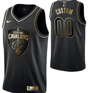 Cleveland Cavaliers Custom Jersey
